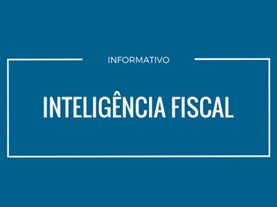 Inteligência Fiscal Alterdata - DAPISEF / DCTF