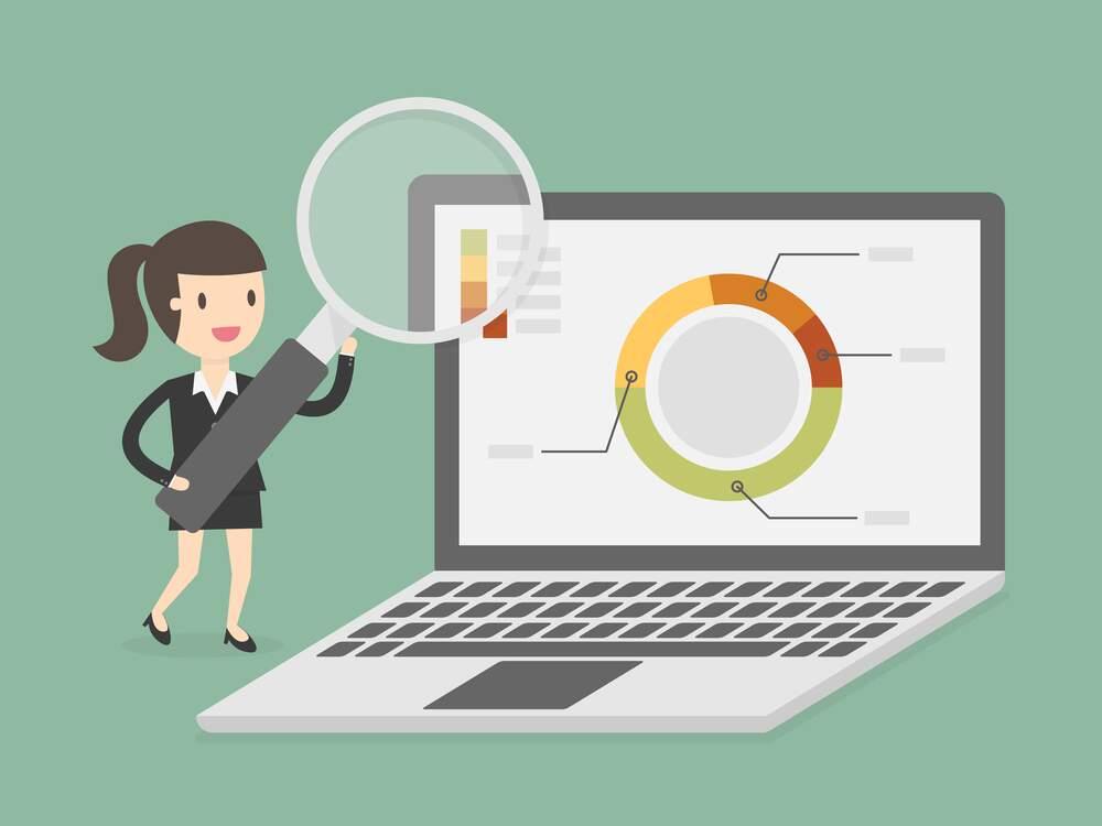 Análise estratégica de dados