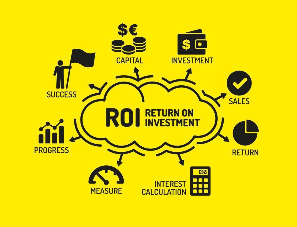 ROI: o cálculo de retorno sobre investimento
