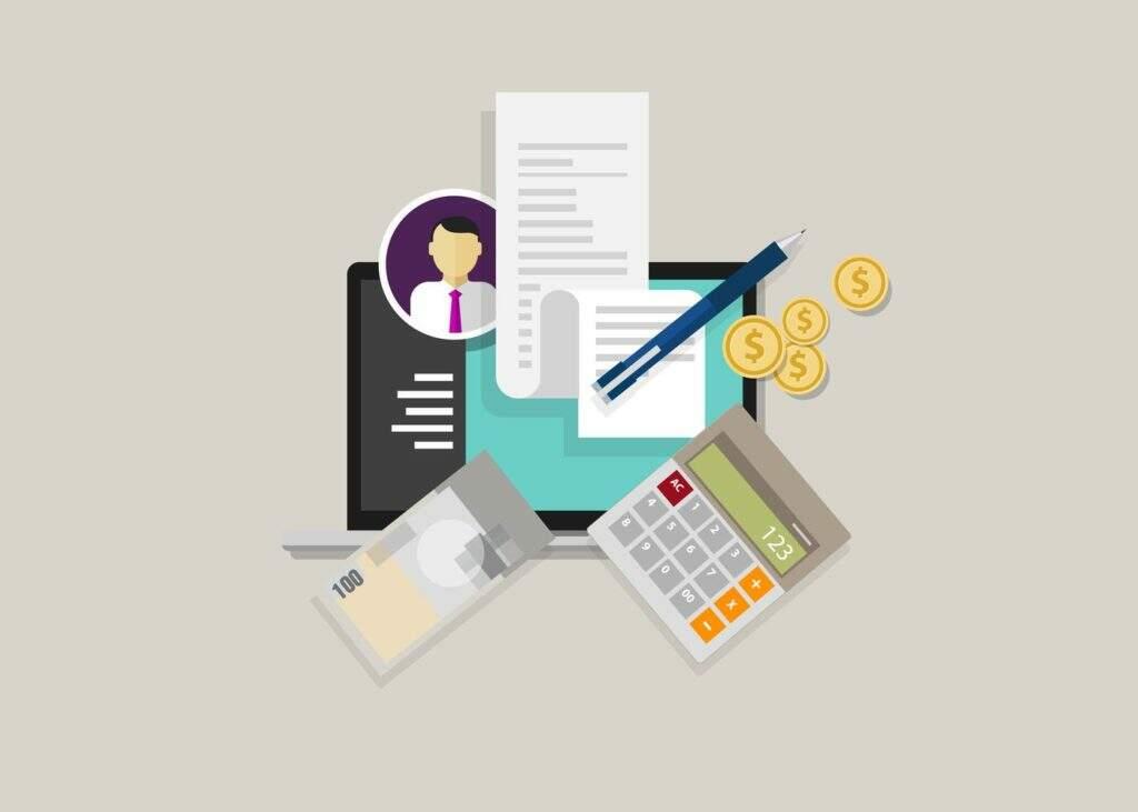 Como organizar documentos contábeis?