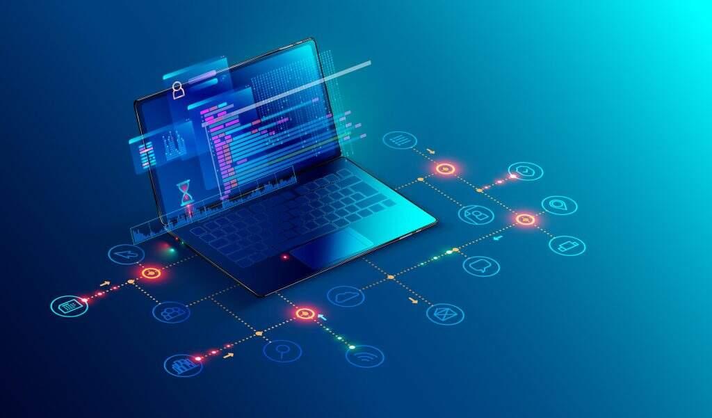 Integração de sistemas para gestão empresarial