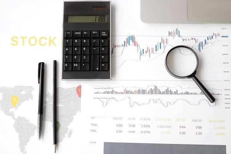 gestão financeira papelaria